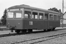 TA 103 in Neresheim, 26. Juni 1971