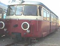 T37 wieder in Neresheim