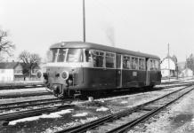 T 37 in Neresheim um 1970