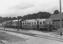 T 31 mit GmP in Neresheim, 3. September 1966