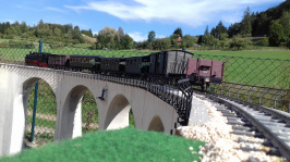Brücke zum Härtsfeld