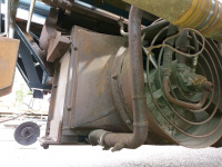 Kühleranlage Motoranlage 1