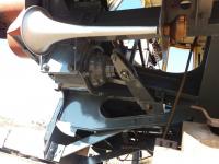 Typhon, Luftdruckbremse, Zug- und Stoßvorrichtung F. 1 neu