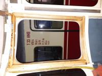 Seitenfenster Führerstand 1