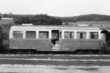 TA 1 in Neresheim, 10. September 1960