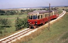 T31 und TA 101 bei Wittislingen, Sommer 1960