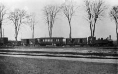 Malletlok mit GmP in Dillingen, um 1930