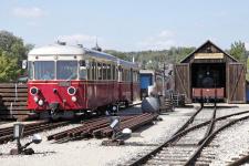 T33 in Neresheim