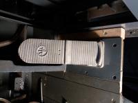 Das Trittplattenmotorsteuerventil