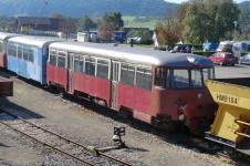 Der T37 wieder in Neresheim