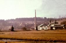 Die Härtsfeldwerke Neresheim, größter Gütertransportkunde