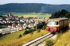 T 37 am Heulenberg bei Unterkochen, um 1970